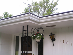 gutter guard Lakeville