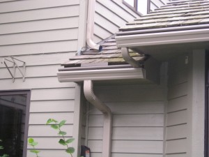 Residential Gutters Minneapolis MN