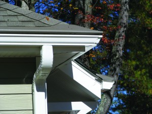 Gutters Pequot Lakes MN