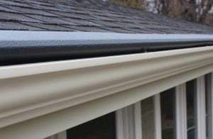 Gutter Guards Forest Lake MN