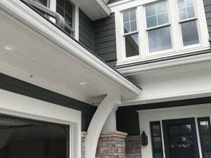 Gutter Replacement Andover MN