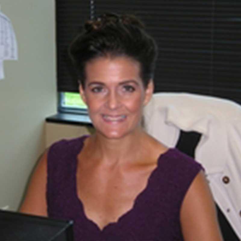 Nancy Wilber